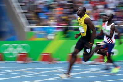 Olympics 2016 Day 11 (8/16/16)