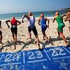 APTOPIX Rio Olympics Triathlon Men