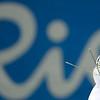 APTOPIX Rio Olympics Modern Pentathlon Women