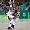 APTOPIX Rio Olympics Basketball Women