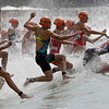 APTOPIX Rio Olympics Triathlon Women