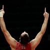 APTOPIX Rio Olympics Volleyball Men