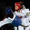 APTOPIX Rio Olympics Taekwondo Women