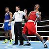 APTOPIX Rio Olympics Boxing