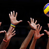 APTOPIX Rio Olympics Volleyball Men