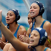 APTOPIX Rio Olympics Water Polo Women