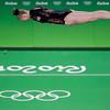 APTOPIX Rio Olympics Trampoline Women
