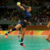 APTOPIX Rio Olympics Handball Women