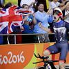 APTOPIX Rio Olympics Cycling Men
