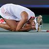 APTOPIX Rio Olympics Tennis Womens