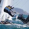 APTOPIX Rio Olympics Sailing