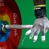 APTOPIX Rio Olympics Weightlifting Men