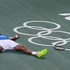APTOPIX Rio Olympics Tennis Mens