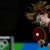 APTOPIX Rio Olympics Table Tennis Women