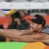 APTOPIX Rio Olympics Beach Volleyball Men