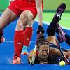 APTOPIX Rio Olympics Hockey Women
