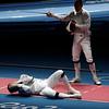 APTOPIX Rio Olympics Fencing Men