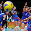 APTOPIX Rio Olympics Volleyball Women
