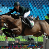 APTOPIX Rio Olympics Equestrian