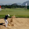 APTOPIX Rio Olympics Golf Men