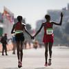 APTOPIX Rio Olympics Athletics Women