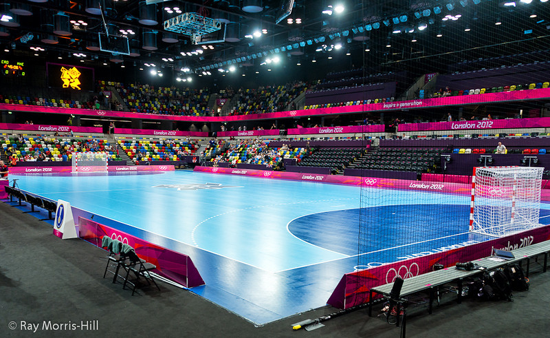 It may look a little dull from the outside, but the Copper Box interior is magnificent