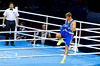 Olympic Boxing Semifinals, 10 August 2012.  The flamboyant Italian Clemente Russo bounces into the ring and into the Olympic Heavy weight final after beating Mammadov of Azerbaijan.