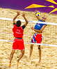 Dalhausser turns over another point for USA
