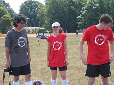Ciprian, Simone, & Alex