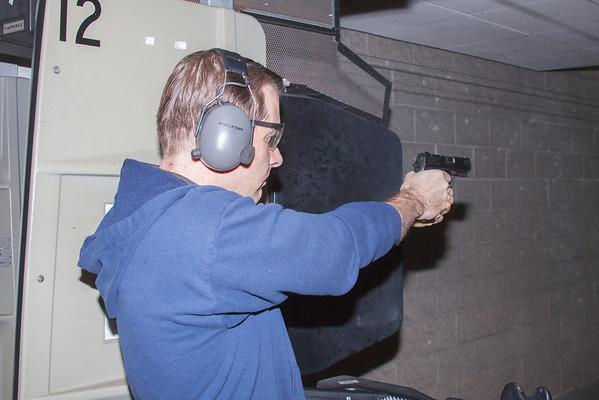OnTarget Shooting Range