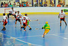 """Onondaga Redhawks hosted the Newtown Golden Eagles in a Can-Am Senior """"B"""" box lacrosse game at the Onondaga Nation Arena (Tsha'hon'nonyen'dakhwa') near Nedrow, New York on Saturday, May 12, 2012."""
