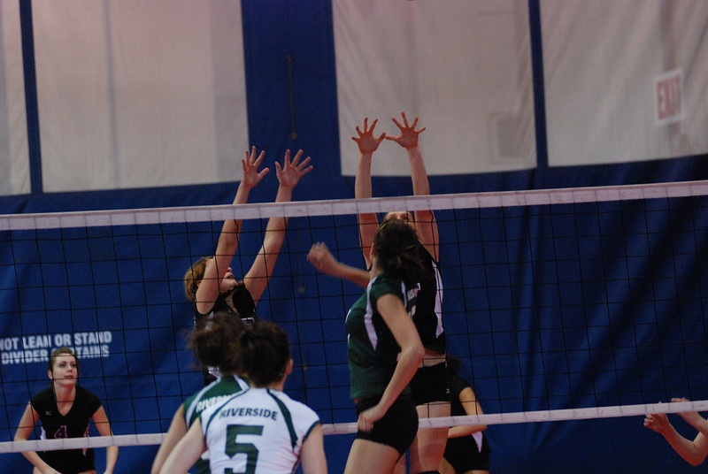0004Volleyball Ont Provincials  Gold