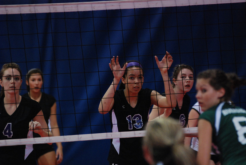 0014Volleyball Ont Provincials  Gold