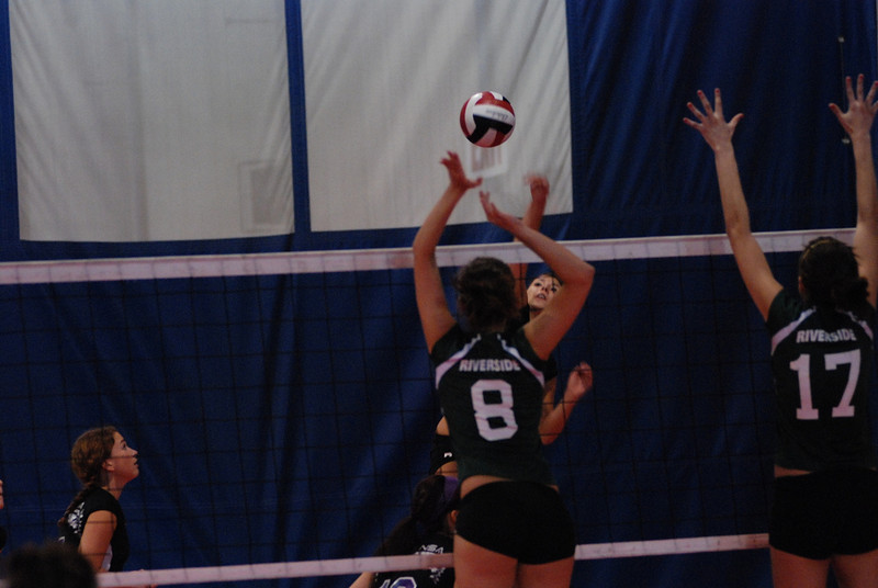 0007Volleyball Ont Provincials  Gold