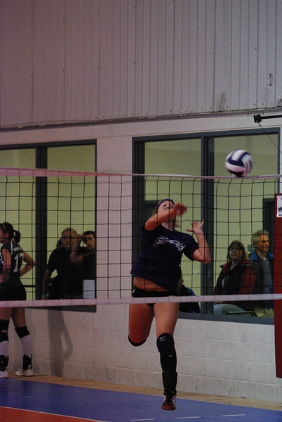 0002Volleyball Ont Provincials  Gold