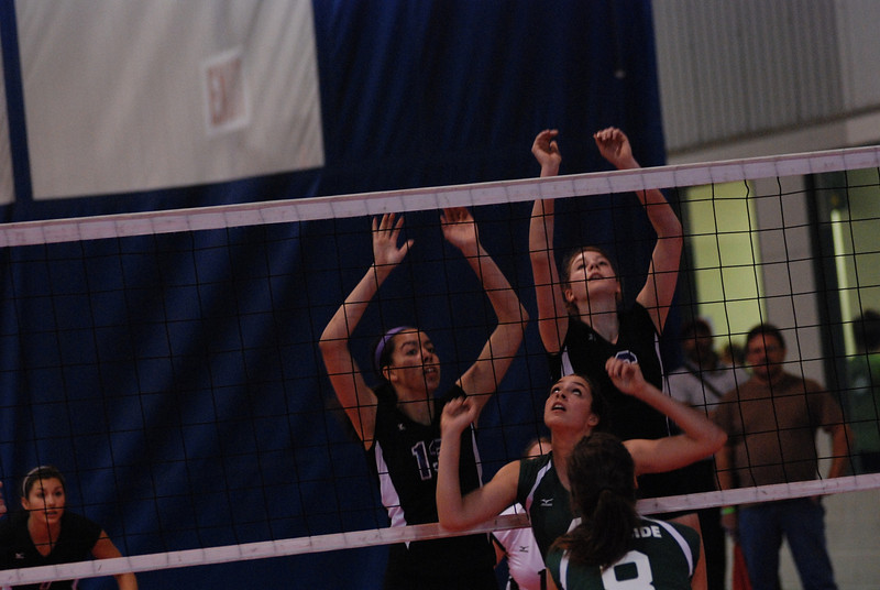 0008Volleyball Ont Provincials  Gold