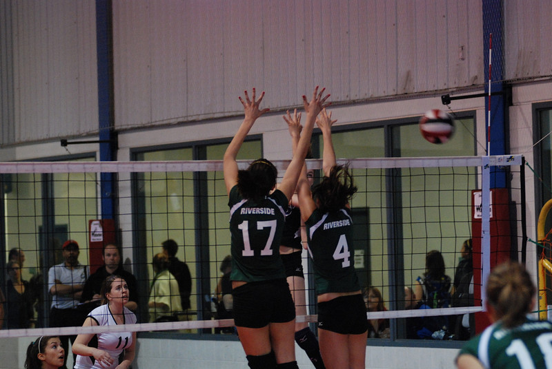 0005Volleyball Ont Provincials  Gold