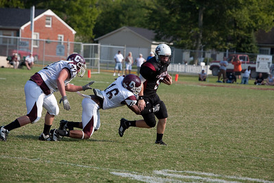 Cumberland Football - CT-1181