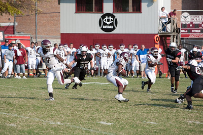 Cumberland Football - CT-1196