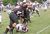 Cumberland Football - CT-1007