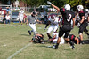 Cumberland Football - CT-1138