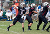 Cumberland Football - CT-3906