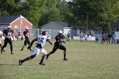 Cumberland Football - CT-1185