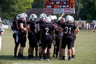 Cumberland Football - CT-1193
