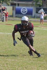 Cumberland Football - CT-1188