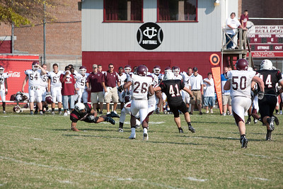 Cumberland Football - CT-1192