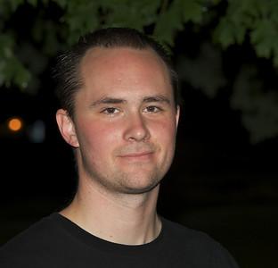 Josh Shelton