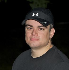 Chris Zahrt