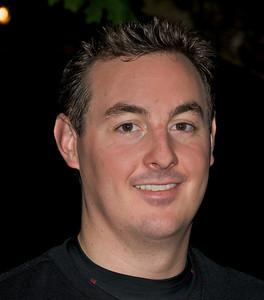 Josh Nickell