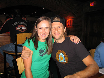 Erin & Joe